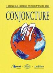 Conjoncture 1997 - Couverture - Format classique