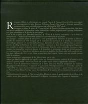 Narcisse Diaz de la Pe?a - 4ème de couverture - Format classique