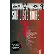 Sur liste noire t.1 - Couverture - Format classique