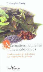 Alternatives naturelles aux antibiotiques n.67 - Intérieur - Format classique