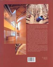L'atlas du bois - 4ème de couverture - Format classique