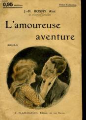 L'Amoureuse Aventure. Collection : Select Collection N° 191 - Couverture - Format classique