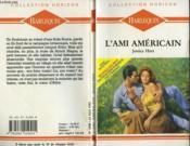 L'Ami Americain - A Sweeter Prejudice - Couverture - Format classique