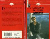La Legende Du Pirate - The Bargain - Couverture - Format classique
