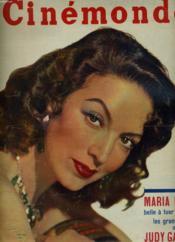 CINEMONDE - 22e ANNEE - N° 1050 - Le film raconté complet en couleurs: MADAME DE BARRY - Couverture - Format classique
