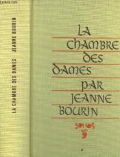 La Chambre Des Dames - Couverture - Format classique