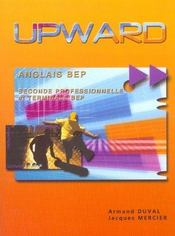 Upward - Intérieur - Format classique
