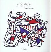 Jean dubuffet ; l'exposition - Intérieur - Format classique