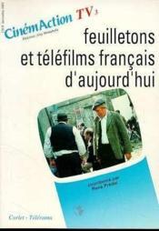 Cinemaction Tv N.3 ; Feuilletons Et Téléfilms Français D'Aujourd'Hui - Couverture - Format classique