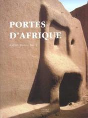 Portes D'Afrique - Couverture - Format classique
