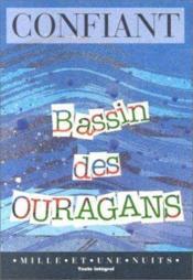 Bassin Des Ouragans - Couverture - Format classique