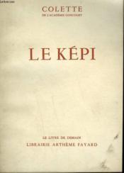 Le Kepi. Le Livre De Demain N° 66. - Couverture - Format classique