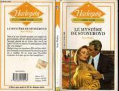 Le Mystere De Stoneroyd - Broken Silence - Couverture - Format classique