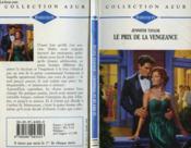 Le Prix De La Vengeace - Lovestorm - Couverture - Format classique