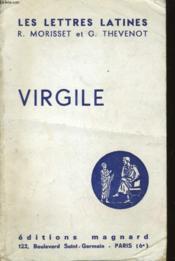 Virgile - Couverture - Format classique