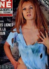 CINE REVUE - TELE-PROGRAMMES - 53E ANNEE - N° 8 - NA... !, un fameux pied de nez à la société ! - Couverture - Format classique