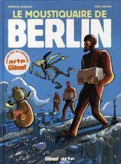 Le moustiquaire de berlin - Intérieur - Format classique