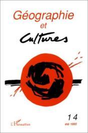 Geographie Et Cultures 14 - Couverture - Format classique