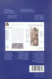 La Mésopotamie - 4ème de couverture - Format classique