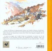 Les Pyrénées ; de la vallée d'Aspe au Luchonnais - 4ème de couverture - Format classique