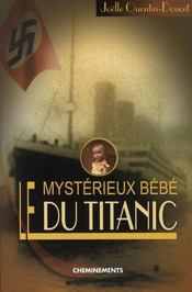 Le mystérieux bébé du titanic - Intérieur - Format classique