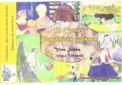 12 contes populaires russes - Intérieur - Format classique