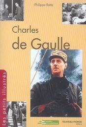 Charles de Gaulle - Intérieur - Format classique