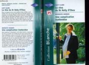 Le rêve du Dr Kelly O'Shea - Couverture - Format classique