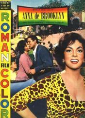 ROMAN FILM COLOR - 2eme ANNEE - N°9 - Couverture - Format classique
