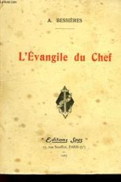 L'Evangile Du Chef - Couverture - Format classique