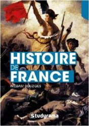 Vente  Histoire de France  - William Pierre Bouziges