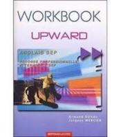 Workbook upward - Couverture - Format classique