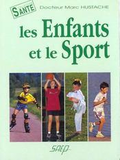 Les enfants et le sport - Intérieur - Format classique