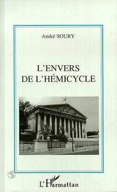 L'Envers De L'Hemicycle - Intérieur - Format classique