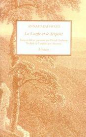 Corde Et Le Serpent (La) - Intérieur - Format classique
