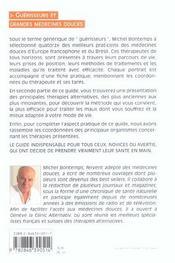 Guerisseurs Et Grandes Medecines Douces - Le Guide - 4ème de couverture - Format classique