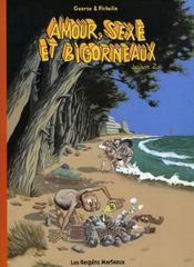 Amour, sexe et bigorneaux t.2 - Intérieur - Format classique