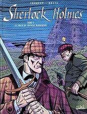 Sherlock Holmes t.2 ; la folie du colonel Warburton - Intérieur - Format classique