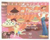 Tagine De Ftouma - Intérieur - Format classique