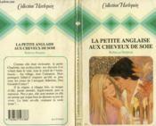 La Petite Anglaise Aux Yeux De Soie - Girl In A White Hat - Couverture - Format classique
