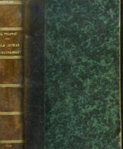 Zola-Dumas, Guy De Maupassant. Precede Des Articles D'Emile Zola Et De Alexandre Dumas. - Couverture - Format classique