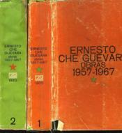 Obras 1957-1967. Tomo I Y Ii. - Couverture - Format classique