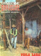Star-Cine - Bravoure - N°178 - Couverture - Format classique