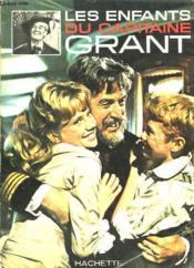 Les Enfants Du Capitaine Grant - Couverture - Format classique