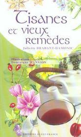 Tisanes Et Vieux Remedes - Intérieur - Format classique
