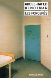 Les Forcenes - Rn N 362 - Couverture - Format classique