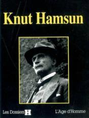 Knut Hamsun - Couverture - Format classique