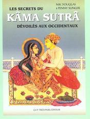 Kama Sutra Devoile A L'Usage Des Occidentaux (Le) - Intérieur - Format classique