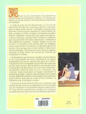 Kama Sutra Devoile A L'Usage Des Occidentaux (Le) - 4ème de couverture - Format classique