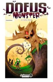 Dofus monster t.1 ; le chêne mou - Couverture - Format classique